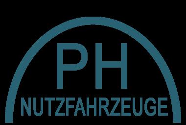 PH Nutzfahrzeuge | Maschinenhandel & Lohnunternehmen